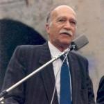 Giorgio Almirante, l'uomo che immaginò il futuro