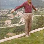 Una via di Levico Terme in onore di Giorgio Almirante