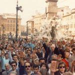 Nel ricordo di Almirante e Romualdi – 21/22 maggio 1988